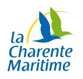 """Résultat de recherche d'images pour """"logo charente maritime département"""""""